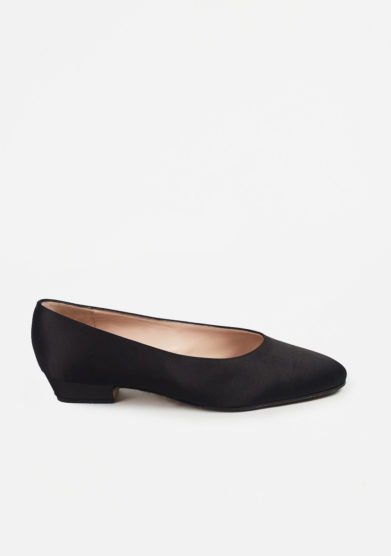 TARCIO - Satin pumps