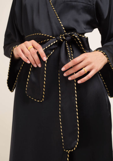 RR ORAFI - Fede Sarda in oro a fascia in filigrana sarda 1 fil1