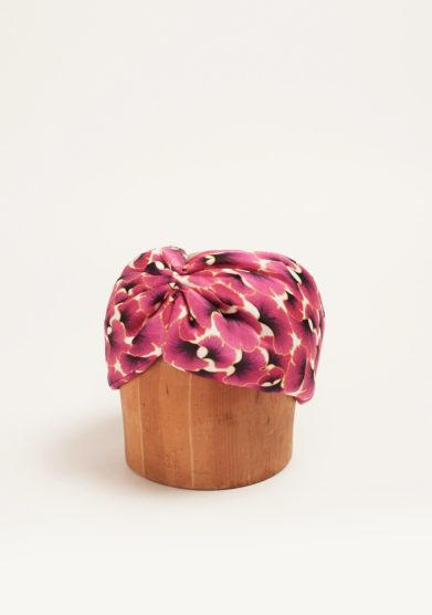 Altalen - Floral print headband
