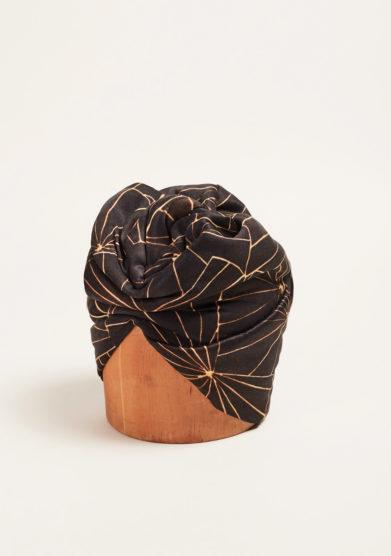 Altalen - Printed turbant