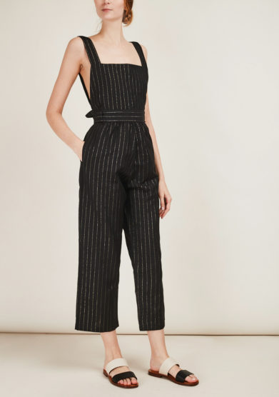 CO. PA OFFICIAL - Jumpsuit in lino