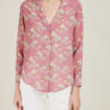 DALWIN DESIGNS - Silk shirt jacket