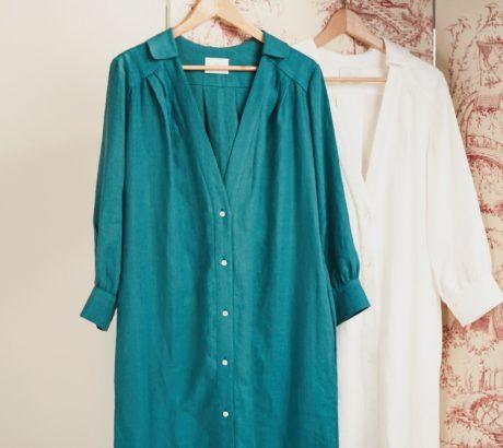 Sartorial dresses