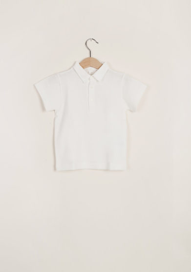 M. FERRARI - Boy's polo shirt