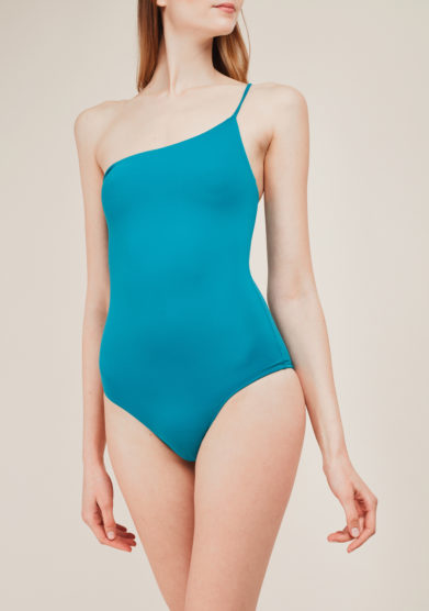 ELE COLLECTION - Dorian one shoulder swimsuit