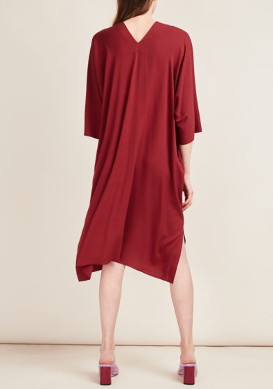 STEPHAN JANSON - Twill dress