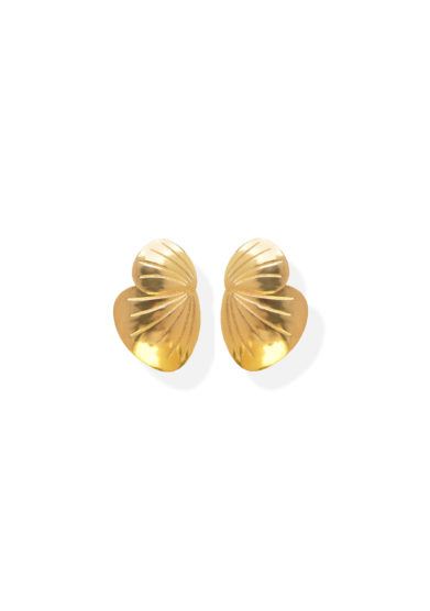 GALA ROTELLI - Butterfly effect earrings