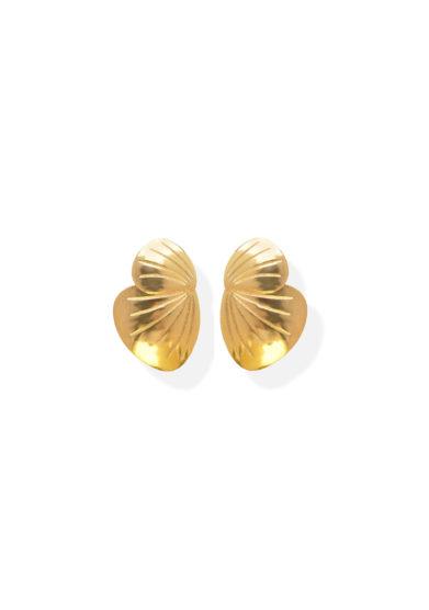 GALA ROTELLI - Butterfly effect earrings