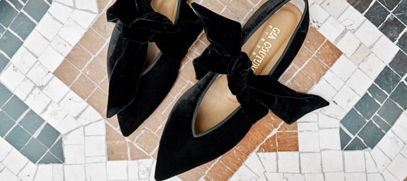 GIA COUTURE scarpe