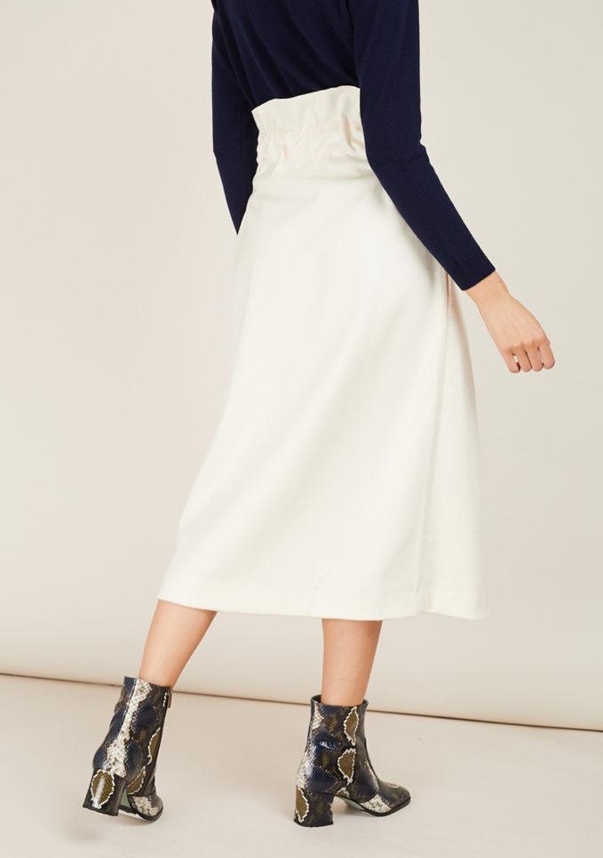 LE GLOBAZINE - Notre Dame Skirt