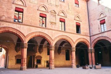 Bologna con Chiara Maci