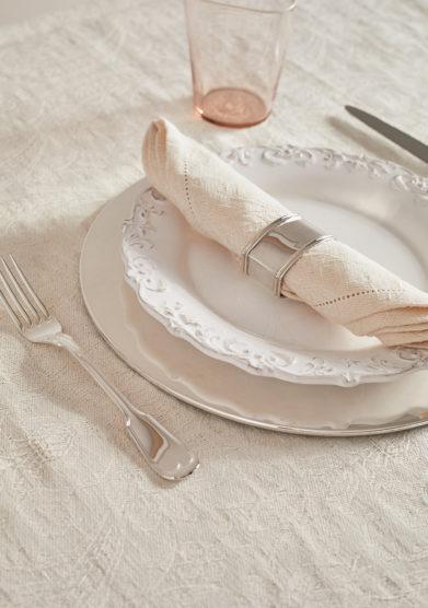 BUSATTI - Cream donna di coppe napkin