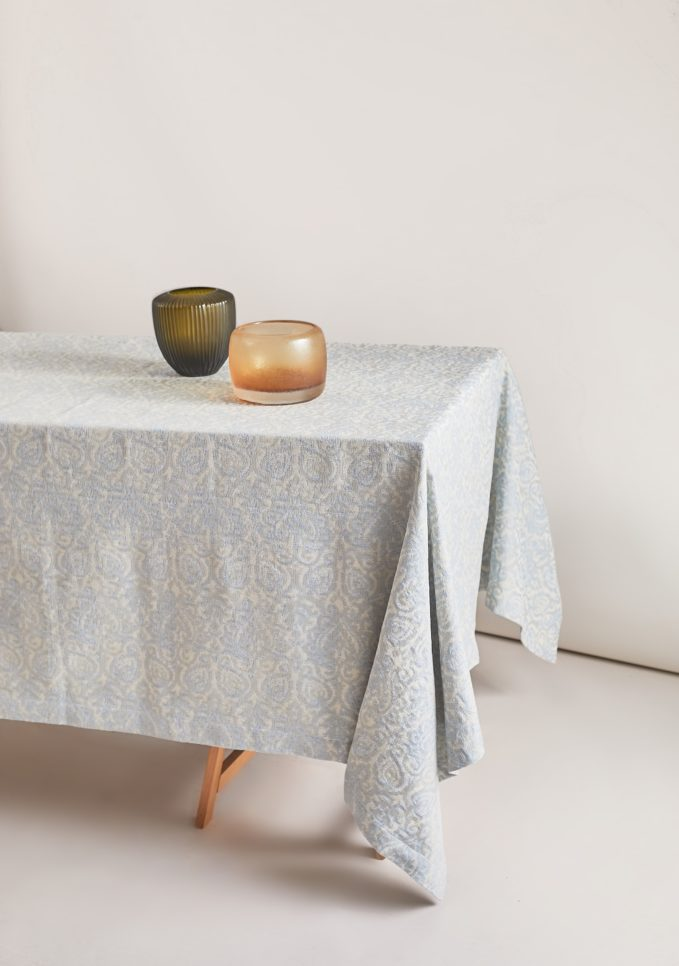 BUSATTI - Costantinopoli tablecloth