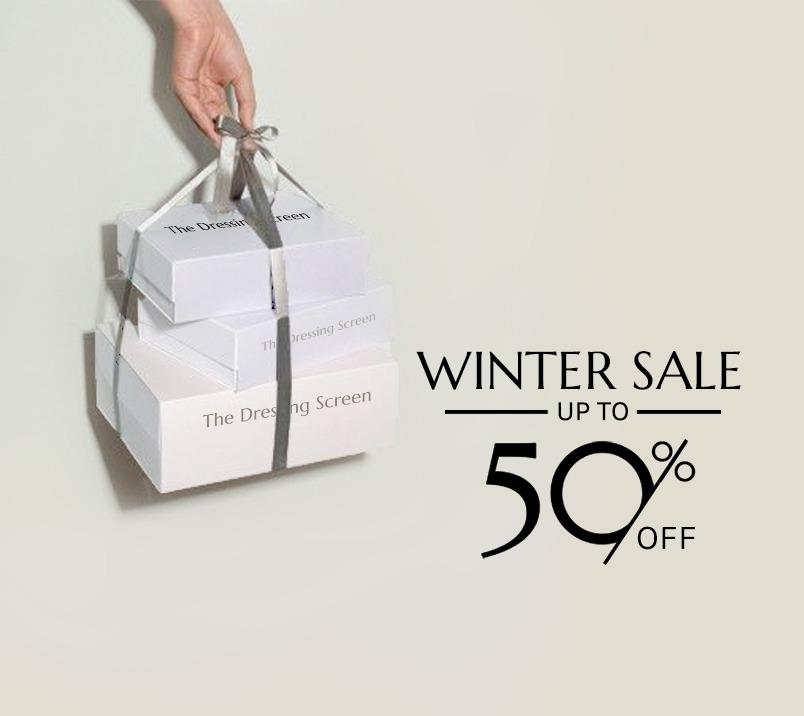 winter sale tds