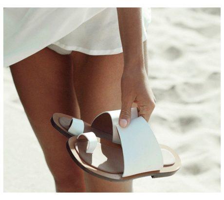 sandali lusso ambleme
