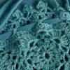 Bolamì triangolo bikini alba crochet azzurro