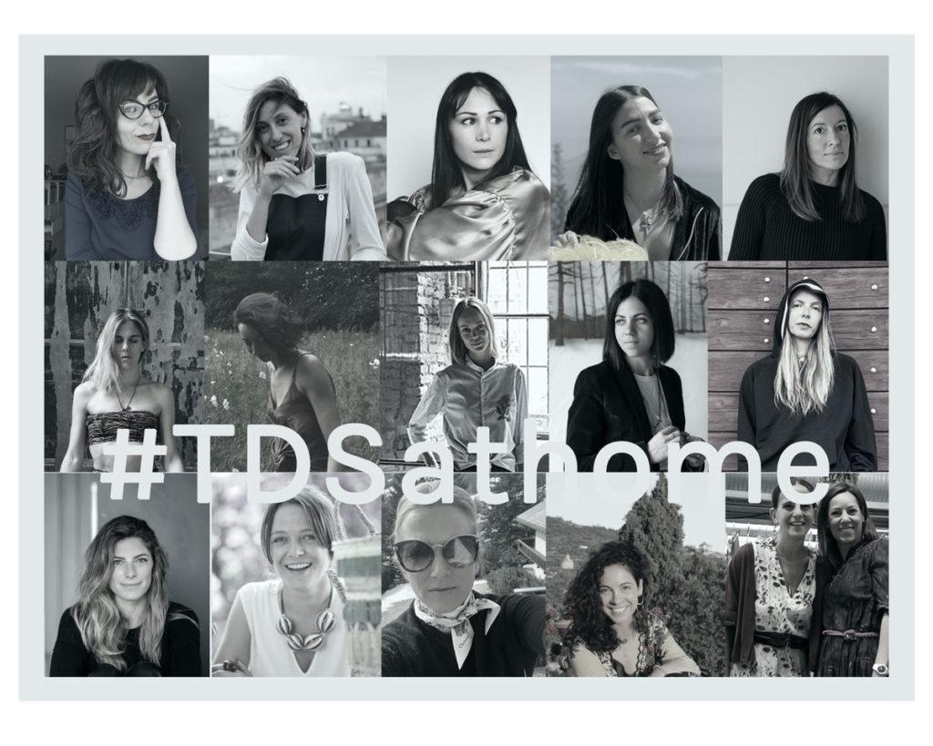 TDS at home