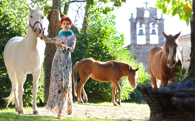 Antonia Dell'Atte Puglia Borgo Egnazia