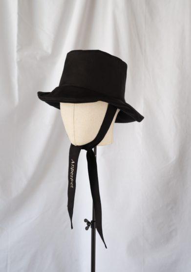 Anperfect cappello pescatore seta con laccio