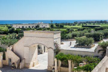 Borgo Egnazia Hotel Lusso Puglia Alerobello
