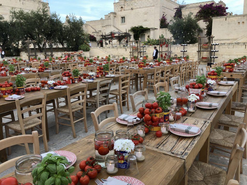 Puglia Luxury Hotel Borgo Egnazia