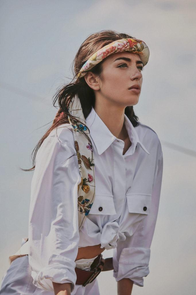 SilkRoad Tiara Mantero Bluetiful Unique Accessories