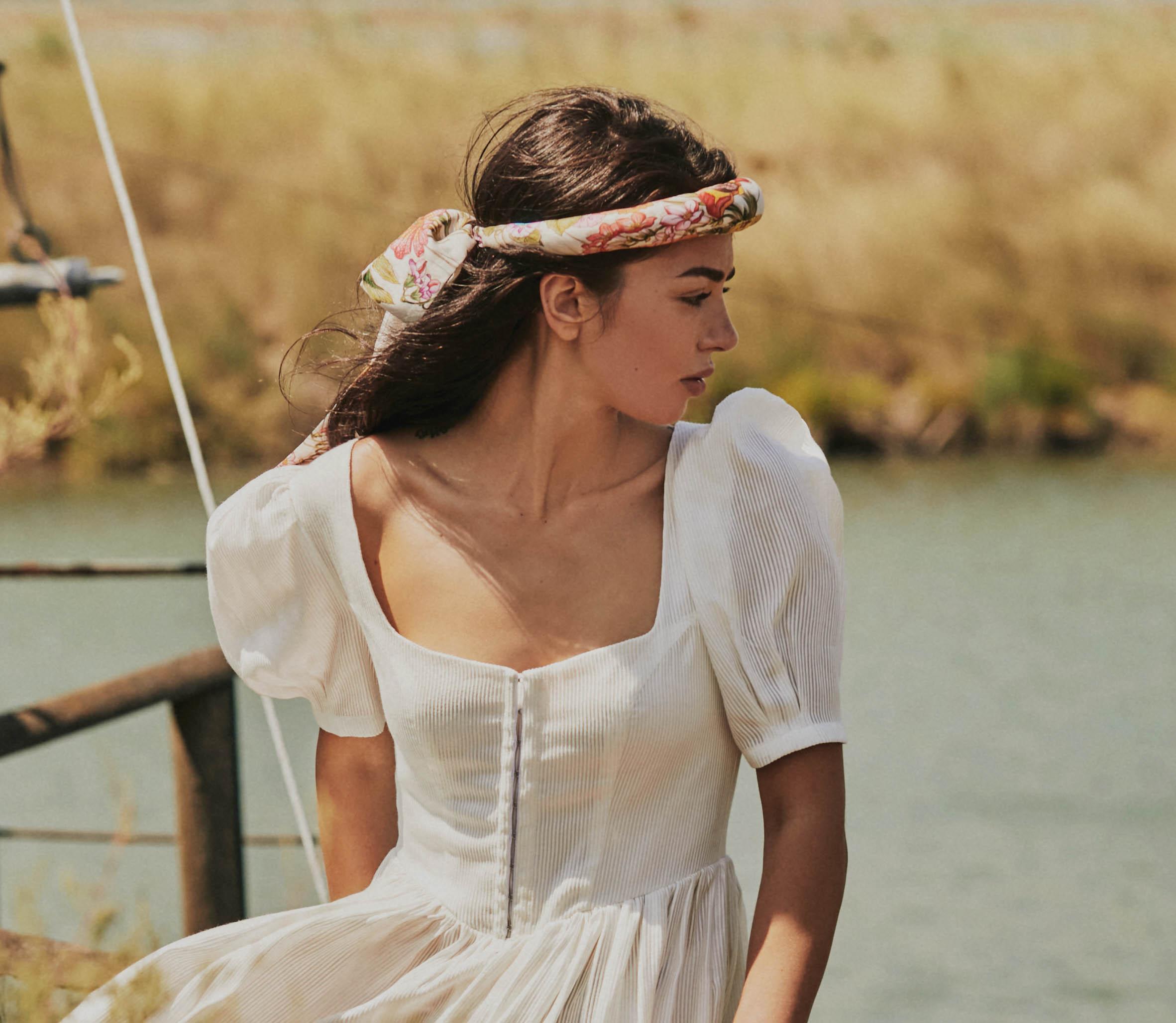 The Dressing Screen women clothing