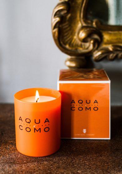 Sense of the lake candela Grand Hotel Tremezzo