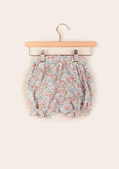 Estelle milano pantaloni liberty palloncino bimba