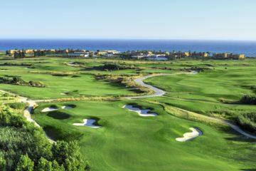 Hotel Verdura campo da golf