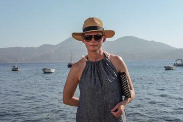 Grand Hotel Tremezzo Lago Como tour comasco giornalista Yolanda Edwards
