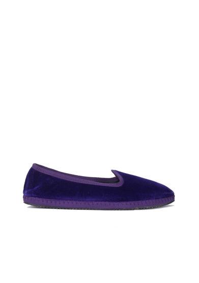 Alla giulia friulane friù pantelleria velluto viola