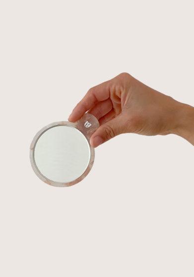 Bluetiful Milano specchio tascabile