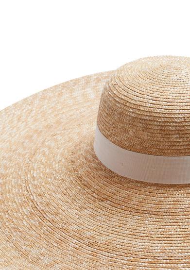 cappellina tabarro san marco con fascia bianca