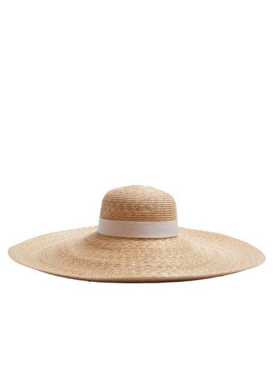 cappellina con fascia bianca tabarro san marco