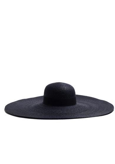 cappellina con fascia nera tabarro san marco