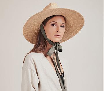 cappello paglia montegallo