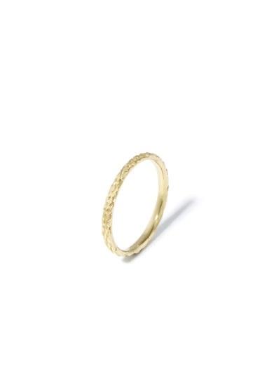 fede serpente donna oro giallo 18kt atelier molayem