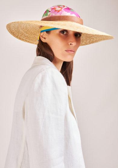 montegallo mantero 1902 the silk straw hat