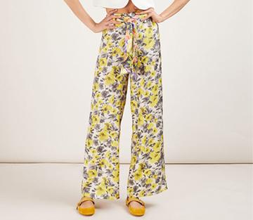 Mantero pants