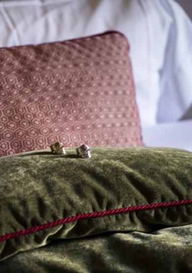 anello fascia in argento Ricordo Cristallo 120 Daniela Salvato cristallo resort