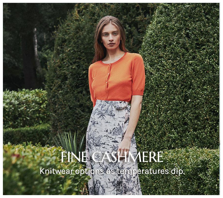 Fine cashmere The Dressing Screen